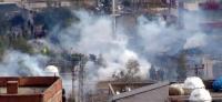 Cizre'de PKK-Hüda-Par çatışması; 'evler yakılıyor, ölüler var' iddiası...