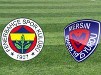 Fenerbahçe liderlik koltuğuna oturdu