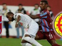 Trabzonspor: 1 - Eskişehirspor: 4