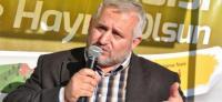 AKP'li vekilin 'esprili' yeni yıl paylaşımı tepki çekti