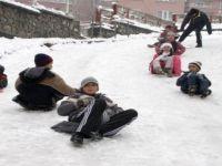 Kar tatili verilen iller?