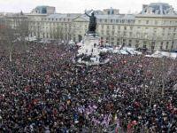 Dünyanın gözü Paris'te!