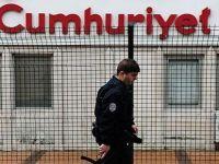 Cumhuriyet Gazetesine soruşturma