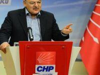CHP'den 'Hakan Fidan' açıklaması!