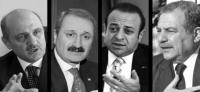 """""""AKP türbülansa girse gemiyi ilk Yüce Divan'da ihanet eden 'barkodlu sıçanlar' terk edecek"""""""