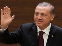 Romanlara göre 'Yüzyılın Devlet Adamı' Erdoğan!