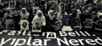 Cumartesi Anneleri'nden 'cezasızlığa son' çığlığı