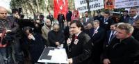 Adnan Kahveci'nin oğlu: Babamı kimlerin öldürdüğünü kanıtladım