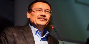 AKP'li isimden Melih Gökçek'e çok konuşulacak istifa mesajı! Son dakika haberleri