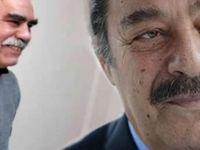 Öcalan'a yönelik PR çalışması: Kadir İnanır!