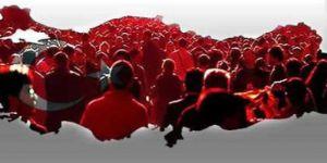 'Türkiye Gündemi' haber araştırması
