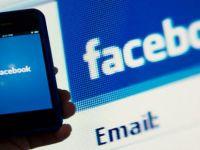 Facebook, canlı yayına başladı