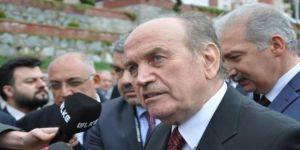 Kadir Topbaş istifa mı etti? CHP'li vekilden flaş iddia