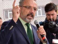 Sakık'a hapis cezası