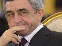 Sarkisyan'dan şok Atatürk açıklaması