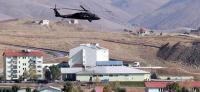 Dağlıca'da asker ve PKK arasında çatışma çıktı