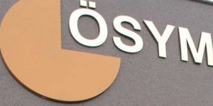 ÖSYM'den KPSS adaylarına 'saat' uyarısı