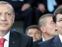 Davutoğlu, 'özel güvenlik'te Erdoğan'la ters düştü