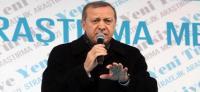 'Yeni Türkiye Marşı'nın sözleri
