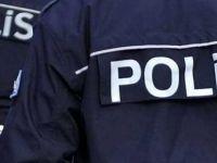 Özgür Gelecek çalışanlarının evine polis baskını