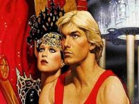 Flash Gordon geliyor!