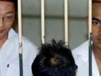 Endonezya'da sekiz mahkum kurşuna dizildi
