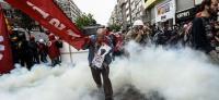 '1 Mayıs'ta Taksim yasak'
