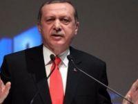 Erdoğan, Avrupa Birliğini sert eleştirdi