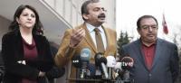HDP heyeti Kandil'e gidiyor