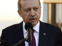 Erdoğan için 'vatana ihanet'ten suç duyurusu