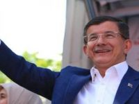 Davutoğlu: 'Erdoğan mahkemeye çıkarılamayacak'