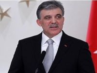 Gül: Mursi'nin idamı Mısır'ın geleceğini karartır