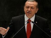 Erdoğan'dan 3 dilde Mursi mesajı