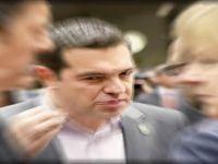 Çipras oynadığı 'siyasi kumarı' kaybetti