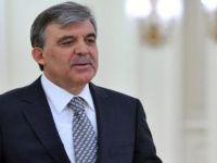 'Abdullah Gül, Mursi için devreye girsin'