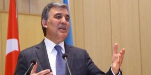 Abdullah Gül, Bülent Arınç ile 2,5 saat görüştü