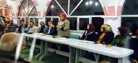 Karaman: Şuurlu Müslüman dini istismar etmez