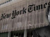 Erdoğan'da New York Times'a seslendi!