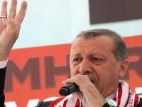Erdoğan: CHP, MHP  HDP'yi destekliyor