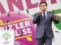 Demirtaş: İstanbul ayağa kalktıysa...