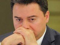 Ali Babacan: Seçim sonuçları enteresan olabilir