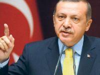 Erdoğan'dan Demirtaş'a: Ben değil, sen özür dile