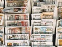 '7 Haziran sonuçları' dünya basınında
