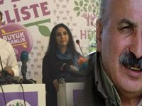 "HDP'nin ""emanet oy""la imtihanı!"