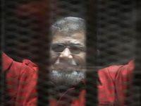 Mursi'nin idam kararı bozuldu!