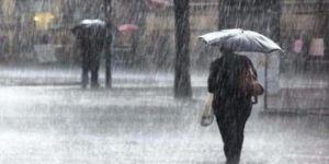 Meteoroloji'den son dakika uyarısı! İstanbul'da kuvvetli yağış bekleniyor