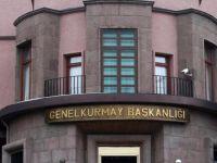 Genelkurmay Başkanından PKK açıklaması