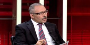 """AK Parti, AK Parti seçmenini ikna etmeli"""