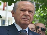MHP'den 'seçim sonuçları' açıklaması