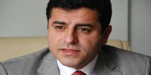 Selahattin Demirtaş, Meclis grubuna bağlanmak için TBMM'ye başvurdu!